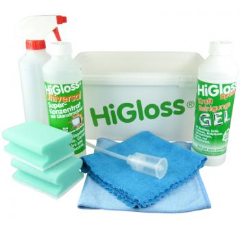 HiGloss Einsteiger-SET