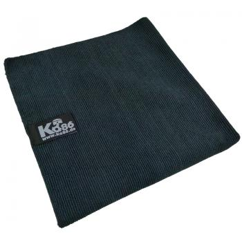 Ko86 High End Microfasertuch Randlos 40x40cm 360GSM