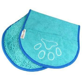 Pastabello Hundehandtuch  Dog Towel ca. 36x80 cm