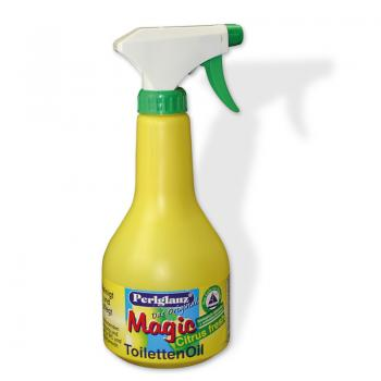 Perlglanz Magic-ToilettenOil Citrus fresh 500ml
